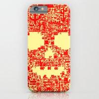 8-bitter iPhone 6 Slim Case