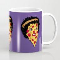 Pizza Minnelli Mug