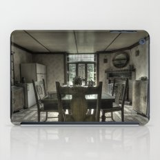 You'll get the loneliest feeling iPad Case