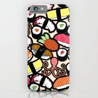 Sushi! iPhone 6 Slim Case