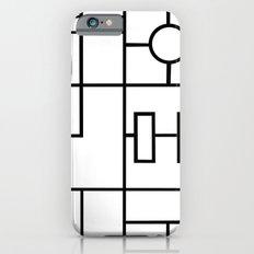 PS Grid Slim Case iPhone 6s