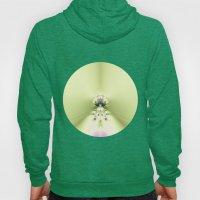 Green Meditation Hoody