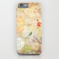 Dreaming of Klee iPhone 6 Slim Case