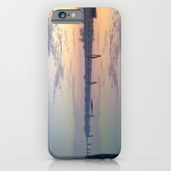 Mirror iPhone & iPod Case