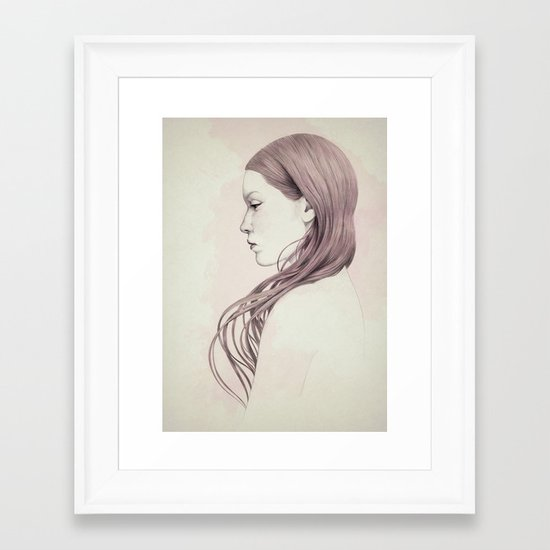 222 Framed Art Print