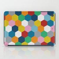 Honeycomb 2 iPad Case