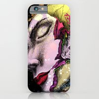 iPhone & iPod Case featuring Diderot tribute by Alessandro Bucceri