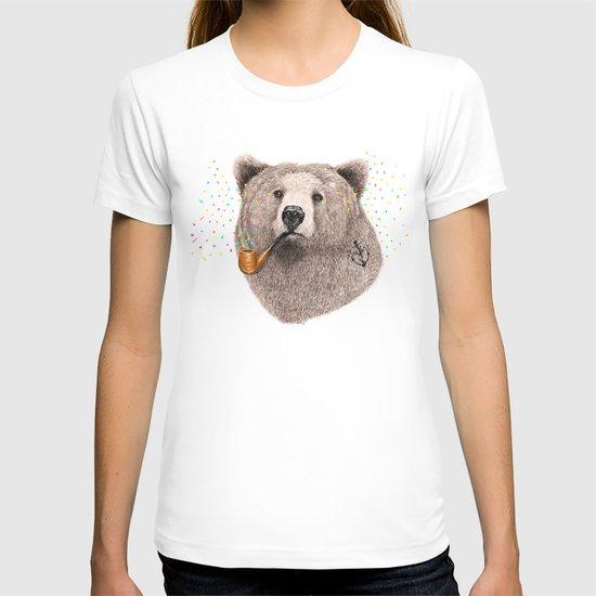 Sailor Bear T-shirt