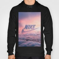 Just Do It (Cloud Edit) Hoody
