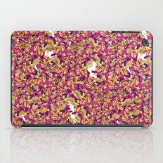 Color pieces iPad Case