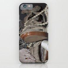 Shoes n Pretty Girlie Things. iPhone 6 Slim Case