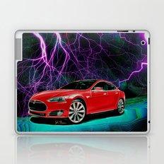 Telsa S Laptop & iPad Skin
