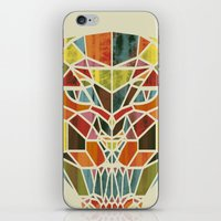 Holy Cat iPhone & iPod Skin
