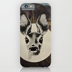 Desert Eyes iPhone 6 Slim Case