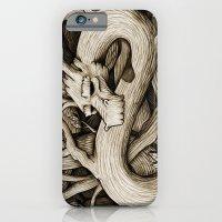 Tree Dragon iPhone 6 Slim Case