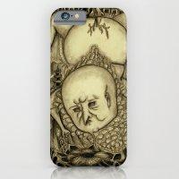 Weaving iPhone 6 Slim Case