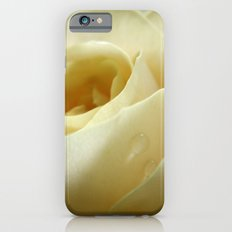 Yellow Roses #11 iPhone 6s Slim Case