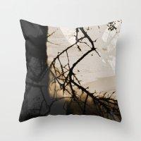 I Dream Of Better Throw Pillow