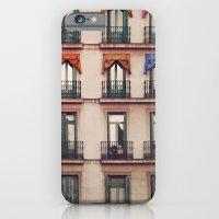 Balconies iPhone 6 Slim Case