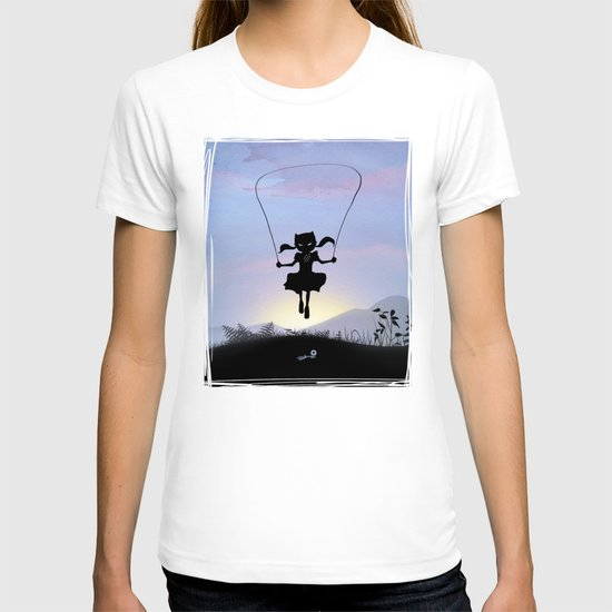 Cat Kid T-shirt
