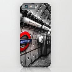Going Underground Slim Case iPhone 6s