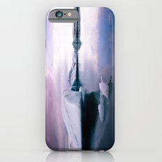 glacial lagoon iPhone 6 Slim Case