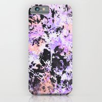 Paint Texture iPhone 6 Slim Case