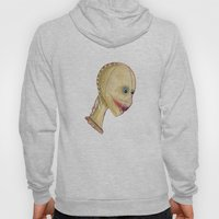 Beauty Mask Hoody