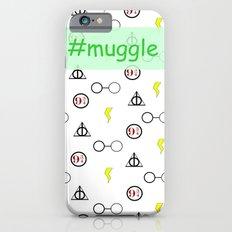 #muggle iPhone 6 Slim Case