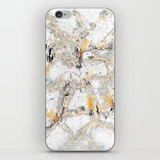 Paris d'avenir 1 iPhone & iPod Skin