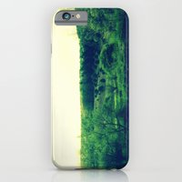 Greener on the Other Side iPhone 6 Slim Case