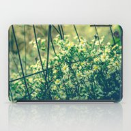 Bloom With Wild Abandon iPad Case