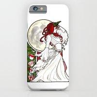 Emilie Nouveau iPhone 6 Slim Case