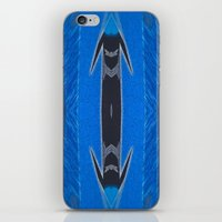 FX#56 - Pointless Standi… iPhone & iPod Skin
