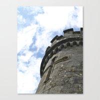 Lismore Tower Canvas Print