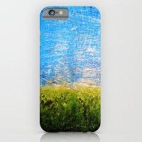 iPhone & iPod Case featuring Algae by David Bastidas