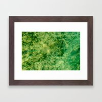 Slim Framed Art Print