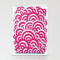 Growth 2 Stationery Cards