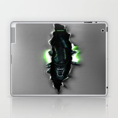 ...end of transmission.-* Laptop & iPad Skin