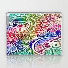 Serenity Redefined Laptop & iPad Skin