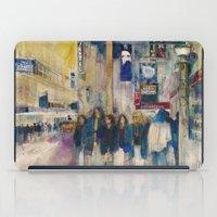 Phantom Of The Opera New… iPad Case