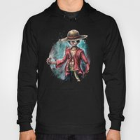 The King Of Pirates A Tr… Hoody