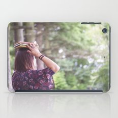 Bookish 02 iPad Case