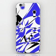 The Finn iPhone & iPod Skin