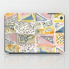 Geodoodle iPad Case