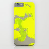 iPhone Cases featuring joy  by Garima Dhawan