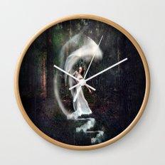 Inner Music Wall Clock