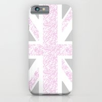 Union Jack iPhone 6 Slim Case