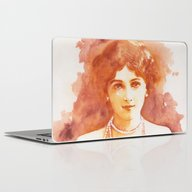 Perls Laptop & iPad Skin