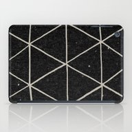iPad Case featuring Geodesic by Terry Fan